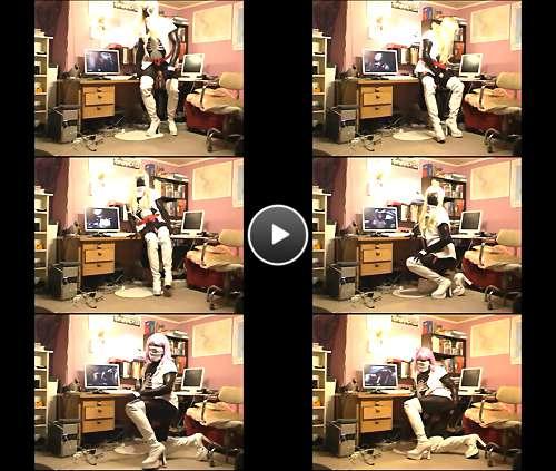 free ladyboy cam video