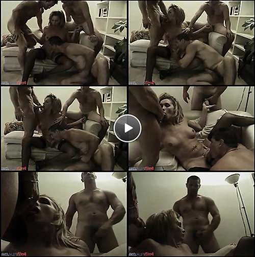 dominant transsexual video