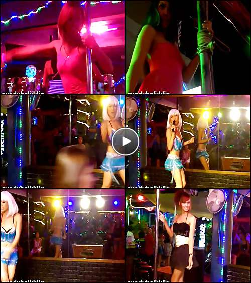 ladyboys in brisbane video